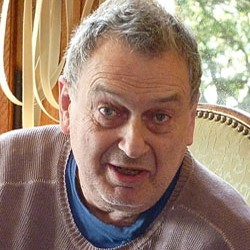 Stephen Frears at P&P 2010
