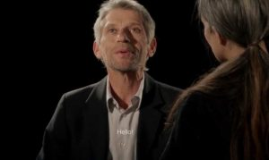 Jacques Gamblin pour Plume & Pellicule 2017