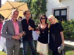 Buffet au Consulat Général Suisse à Los Angeles Meet Your Match by DreamAgo