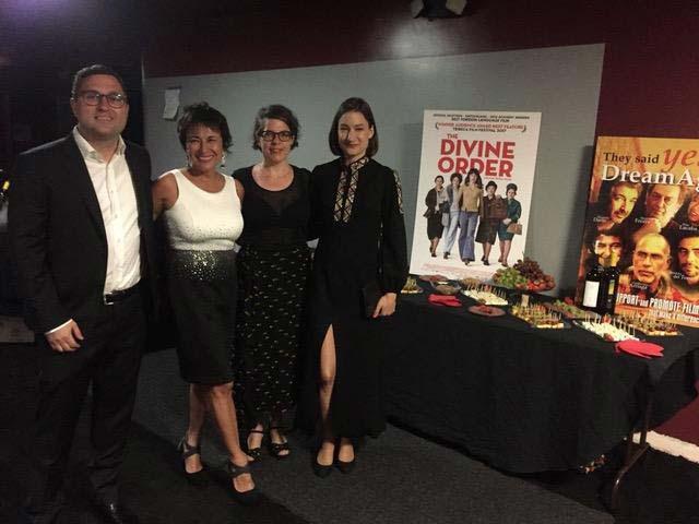 « Les Conquérantes » le film de Petra Volpe qui représentera la Suisse aux Oscars 2018