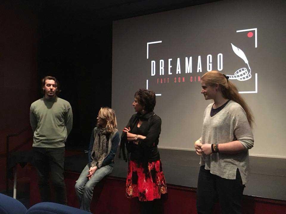 Les Déjeuners de DreamAgo Paris