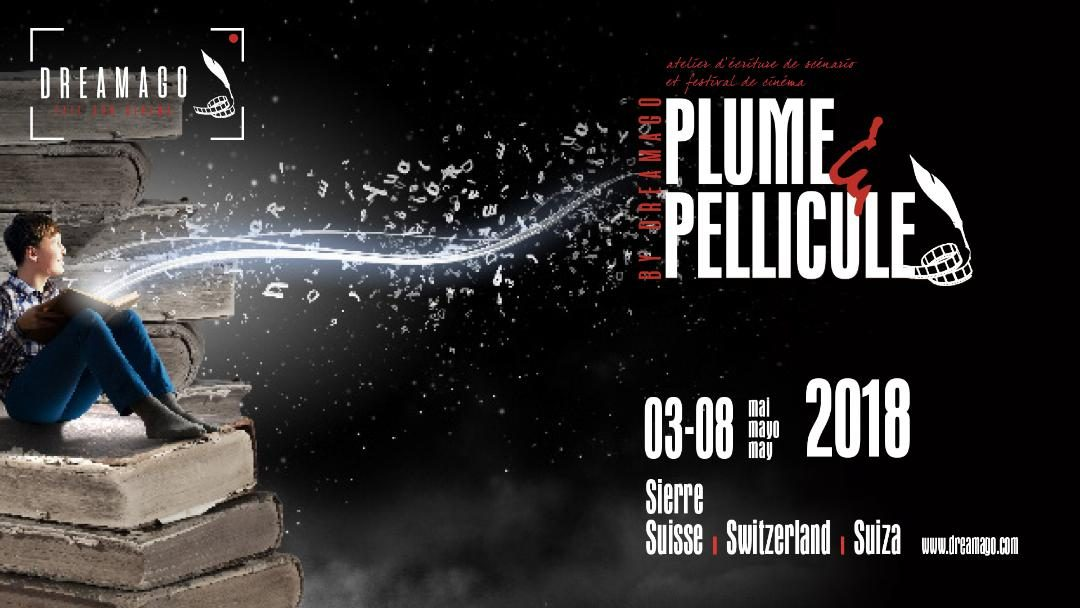 Le programme Ciné et Rencontres de [ Plume & Pellicule 2018 ]