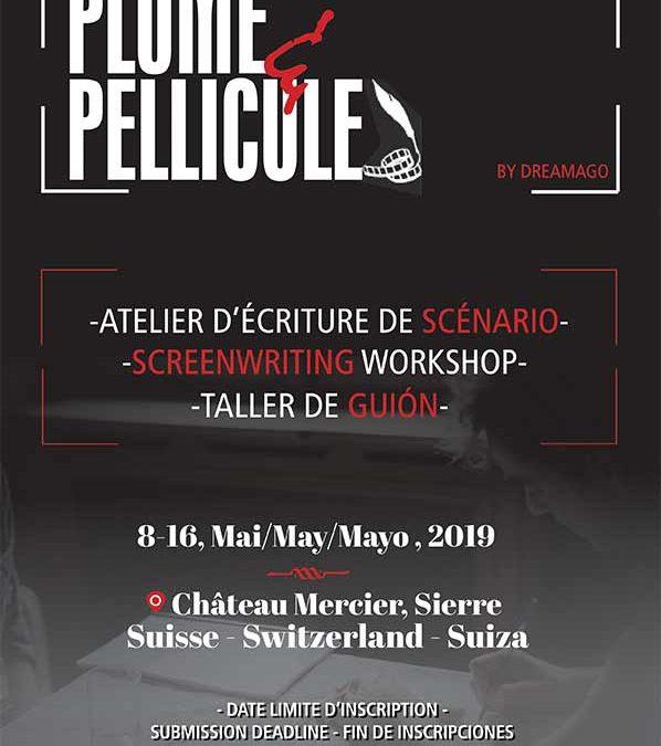 Plume & Pellicule 2019, dates et détails