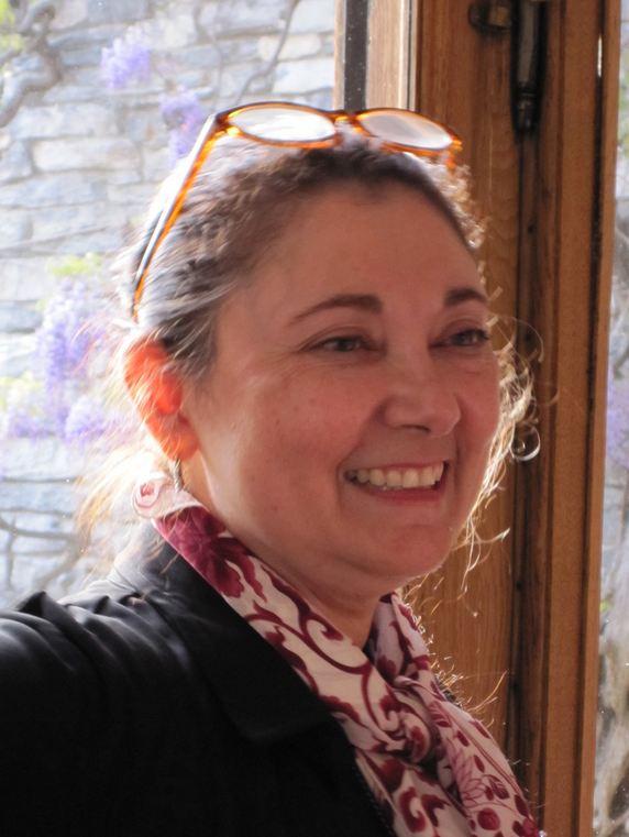 Cinthea Stahl