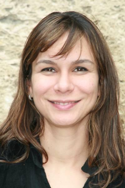 La scénariste Erika Bagnarello