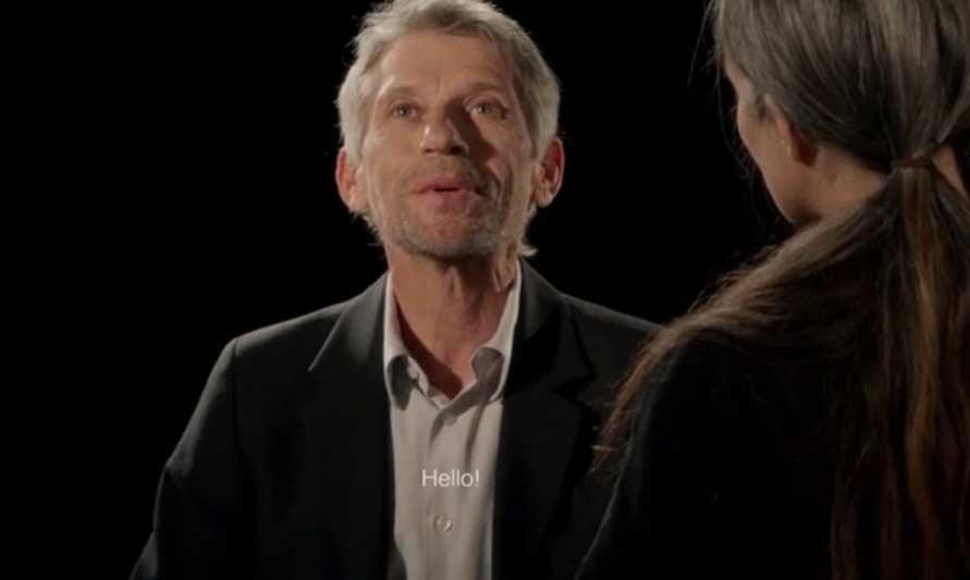 Jacques Gamblin vous présente Plume & Pellicule 2017!