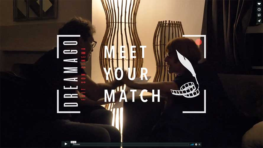 Video Meet Your Match Los Angeles 2019